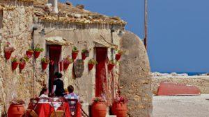 Sicilie wijnreis - genieten