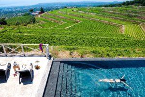 Barone di Villagrande - zwembad