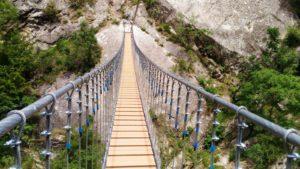 Nepalese brug Basilicata