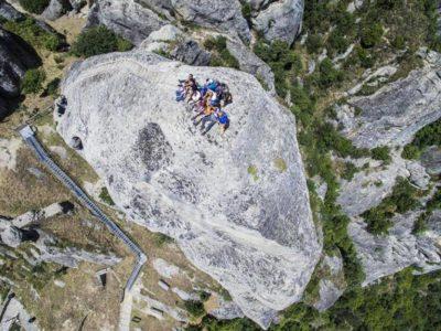 Op avontuur in Zuid-Italië: Basilicata en Calabrië