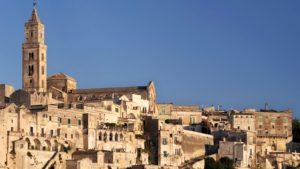 Matera Basilicata