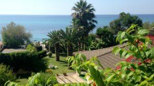 Villa Giada B&B Tropea