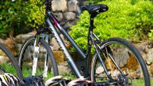 fietsen bike hotel Sardinië