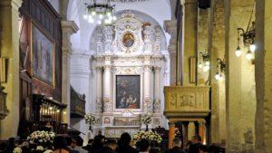 kerk Siracusa ortigia