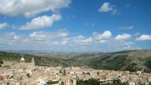 fietsreis Sicilië Ragusa