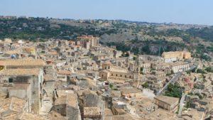 fietsreis sicilie Ragusa Ibla