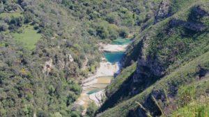 Sicilie Cava Grande del Cassibile