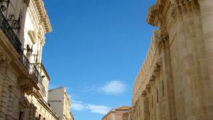 Fietsreis Sicilie Siracusa
