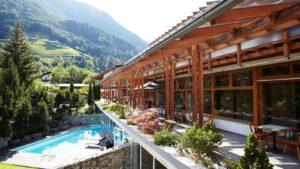 Luxe design Hotel in zuid-tirol