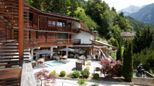 Feldmila Design Hotel Luxe en actief