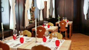 Restaurant - Luxe design hotel
