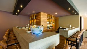 Bar & Lounge - Luxe design hotel en actief reis