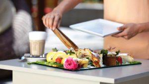 Gourmet - Luxe en actief reis