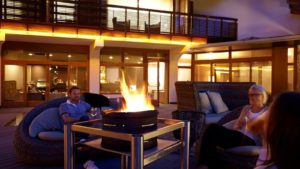 Sfeer - Luxe hotel zuid-tirol