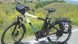 E-bike fietsreis Langhe