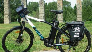 E-bike fietsreis Acqui Terme