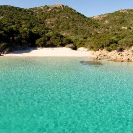 Maddalena strandje