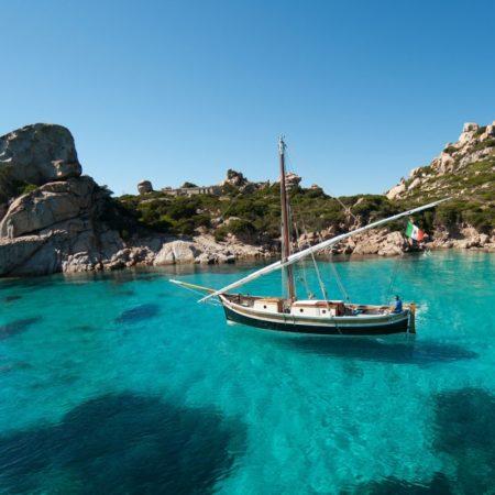 Excursie Maddalena