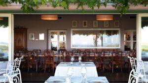 Foresteria Planeta restaurant